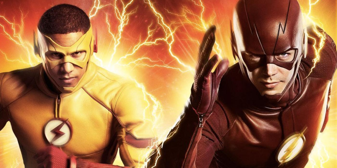 The Flash Temporada 3 - Crítica