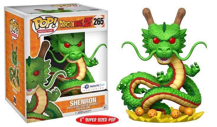 Funko POP! Shenron
