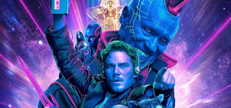 Chris Pratt, Star-Lord, James Gunn
