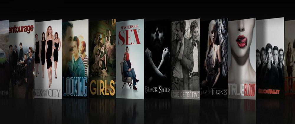 HBO España catálogo