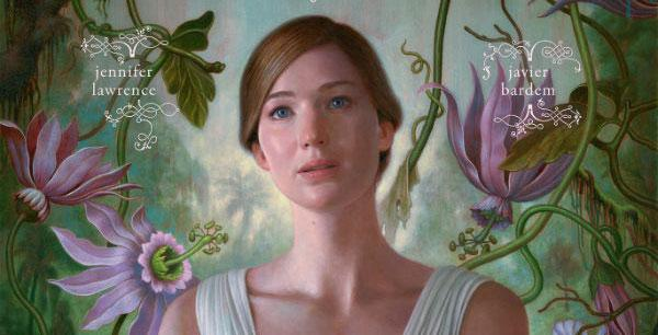 Jennifer Lawrence protagoniza Mother!