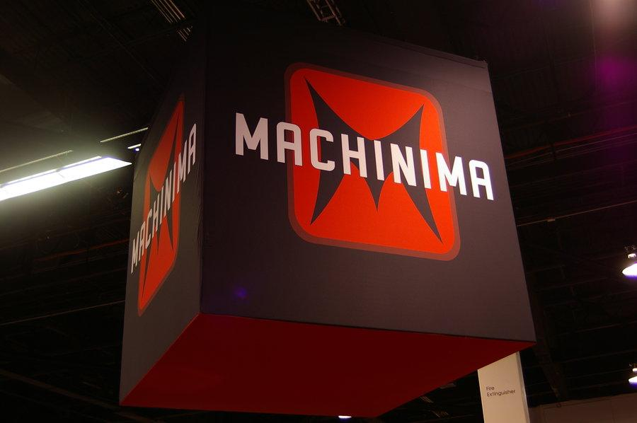 Machinima Orange TV