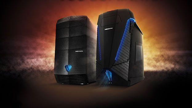 MEDION PC GAMING