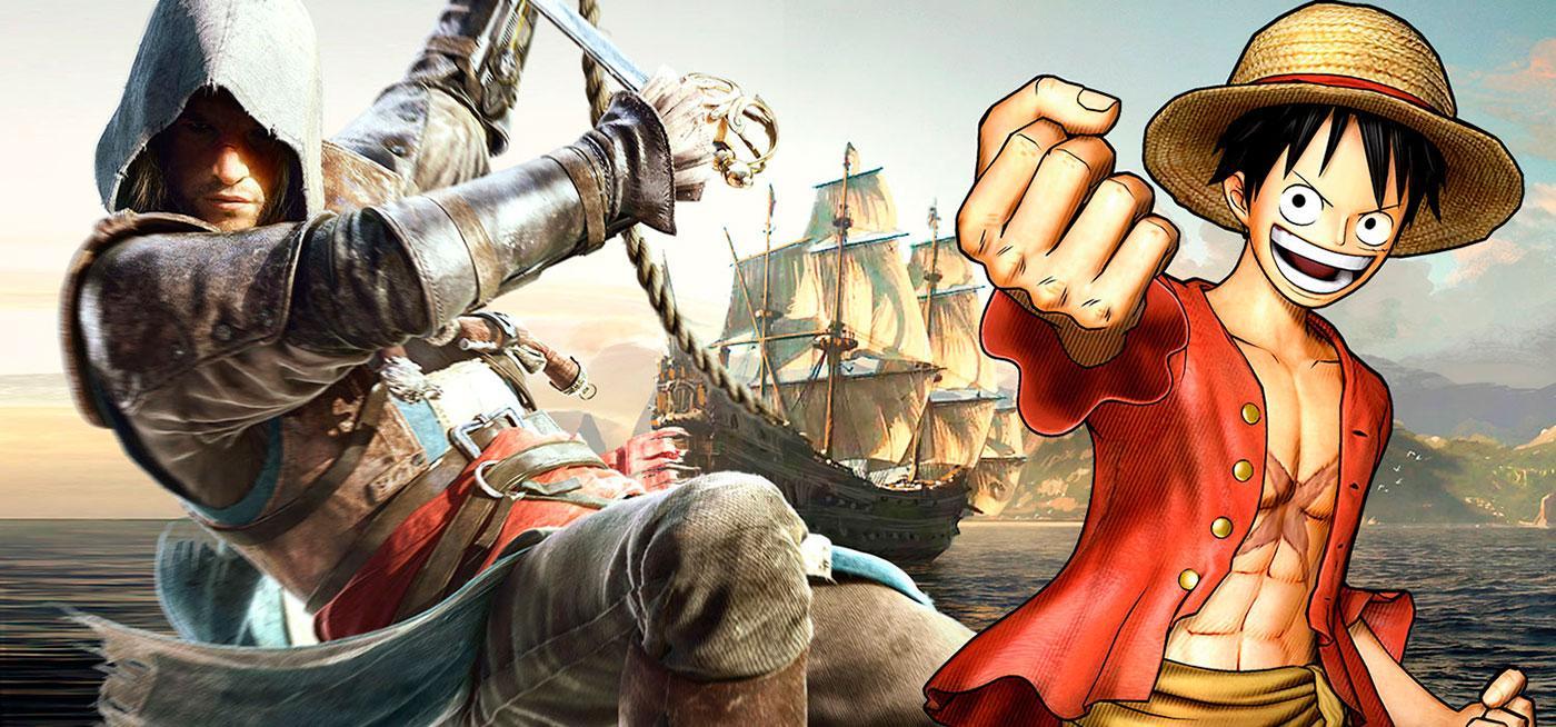 Mejores juegos de Piratería
