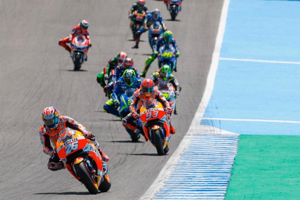 MotoGP Le Mans Gratis
