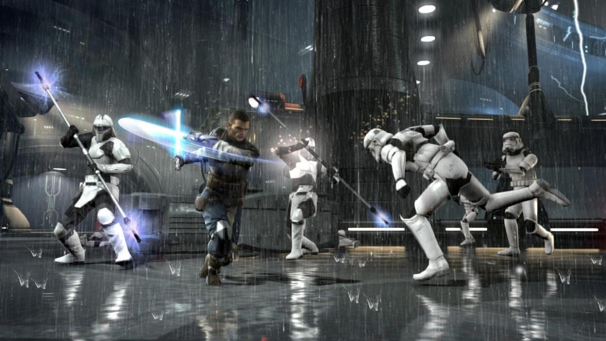 El Poder de la Fuerza 2