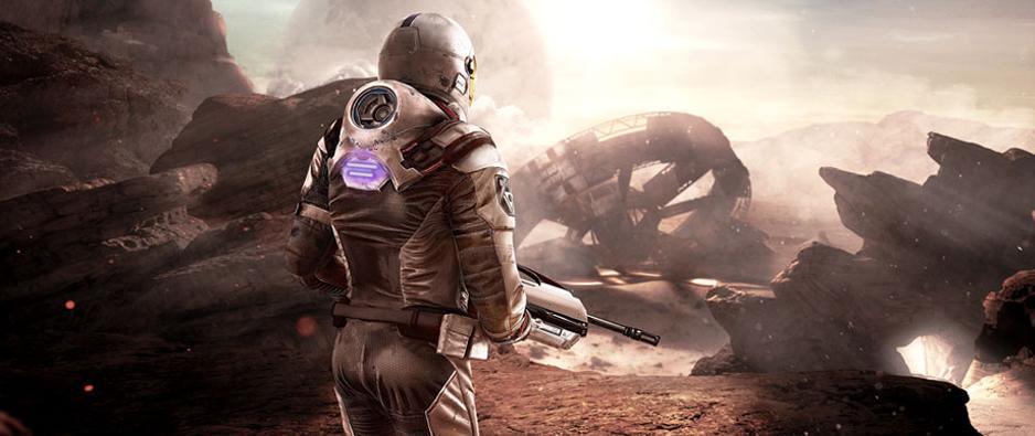 Farpoint Analisis Del Shooter Futurista Para Playstation Vr