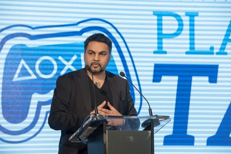 Shahid Ahmad, mentor de PSTalents
