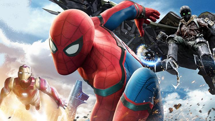 Poster, Iron Man, EL Cuervo