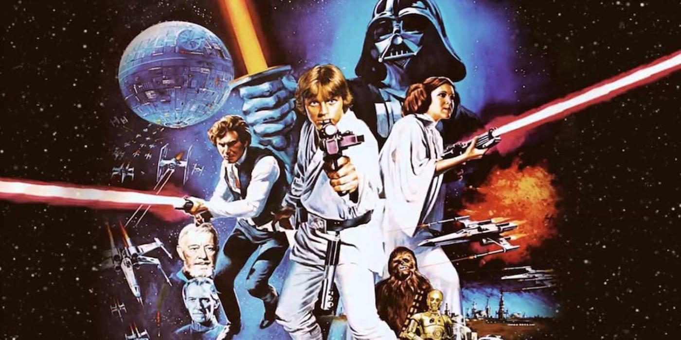 Star Wars May the 4th - 40 años con la Fuerza