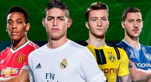 Torneo FIFA 17