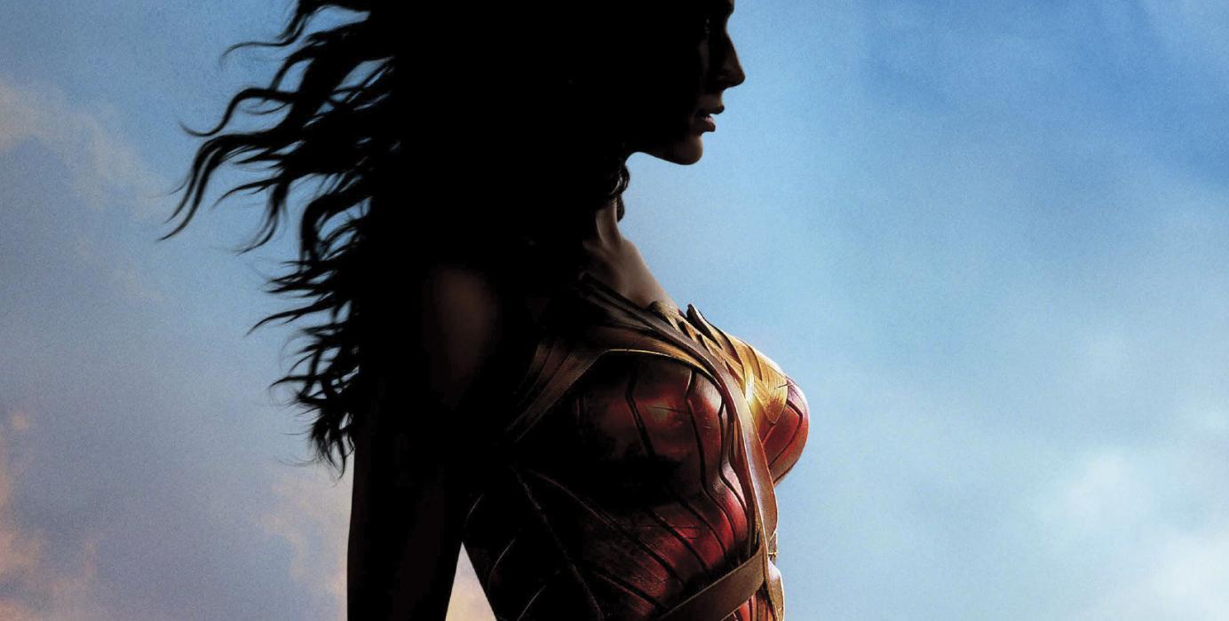 Wonder Woman exposición Madrid