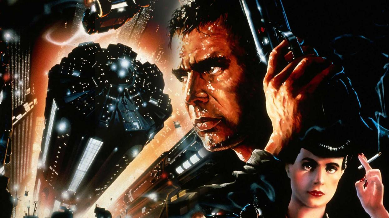 Las 20 mejores películas de ciencia ficción