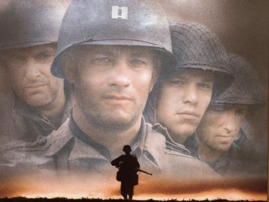 Las 20 Mejores Películas De Guerra Bélicas De La Historia Del Cine