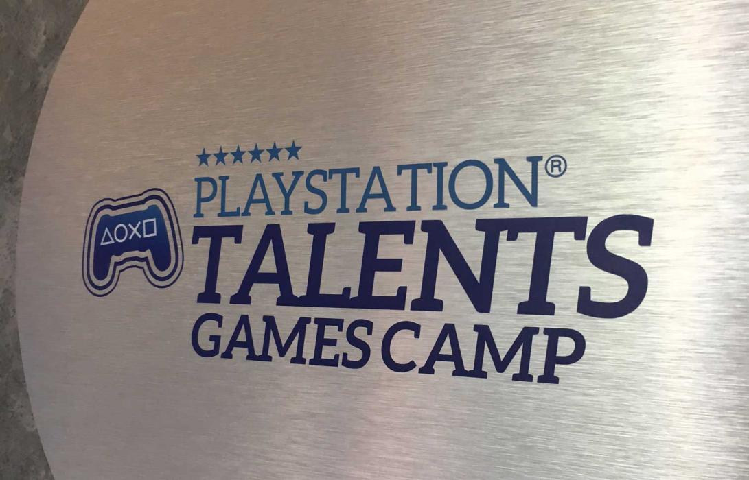 Games Camp Valencia