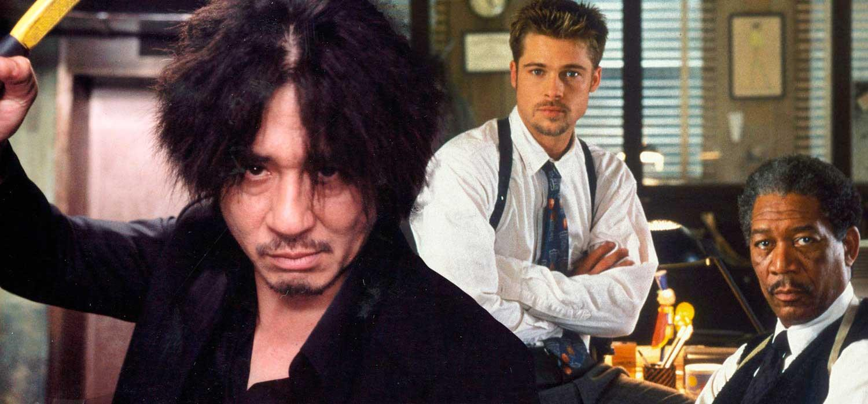 Los 20 mejores thrillers de la historia del cine