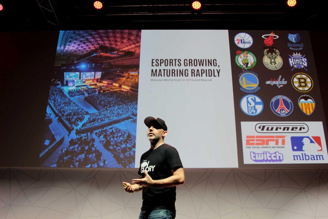 eSports Gamelab