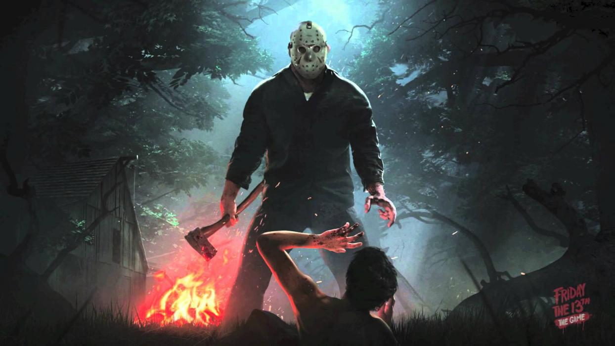 Friday 13th the Game