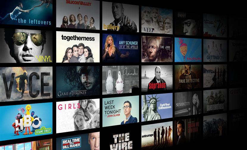 HBO España catálogo de estrenos