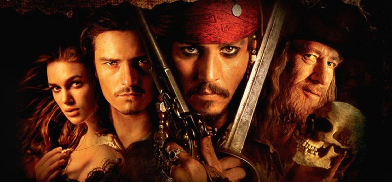 Mejores películas de piratas