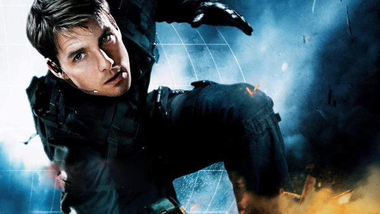 Tom Cruise, Ethan Hunt
