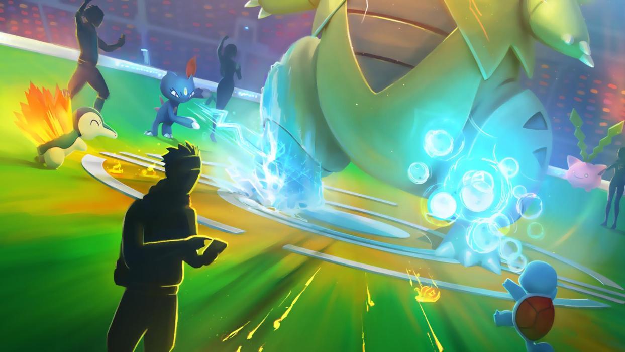 Pokémon Go Qué Nivel Es Necesario Para Unirse A Una