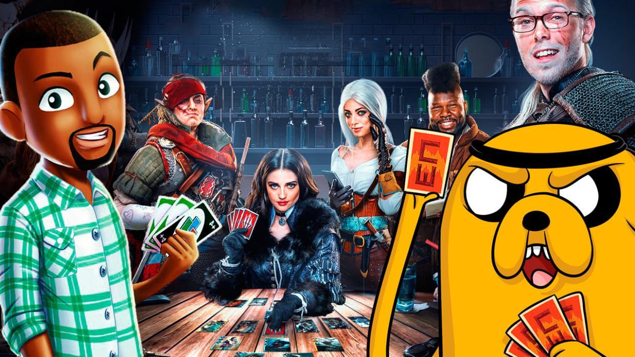 Los 10 mejores juegos de cartas para móviles, consolas y PC