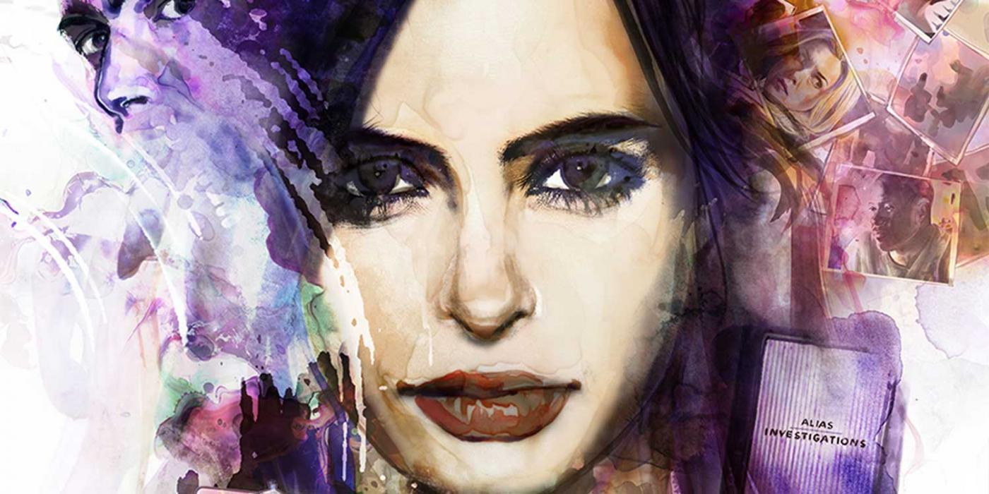 15 curiosidades sobre Jessica Jones de The Defenders