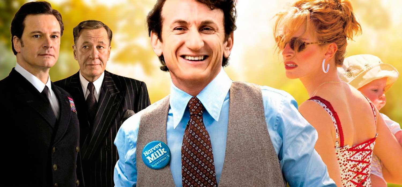 Las 20 Mejores Películas Basadas En Hechos Reales De La