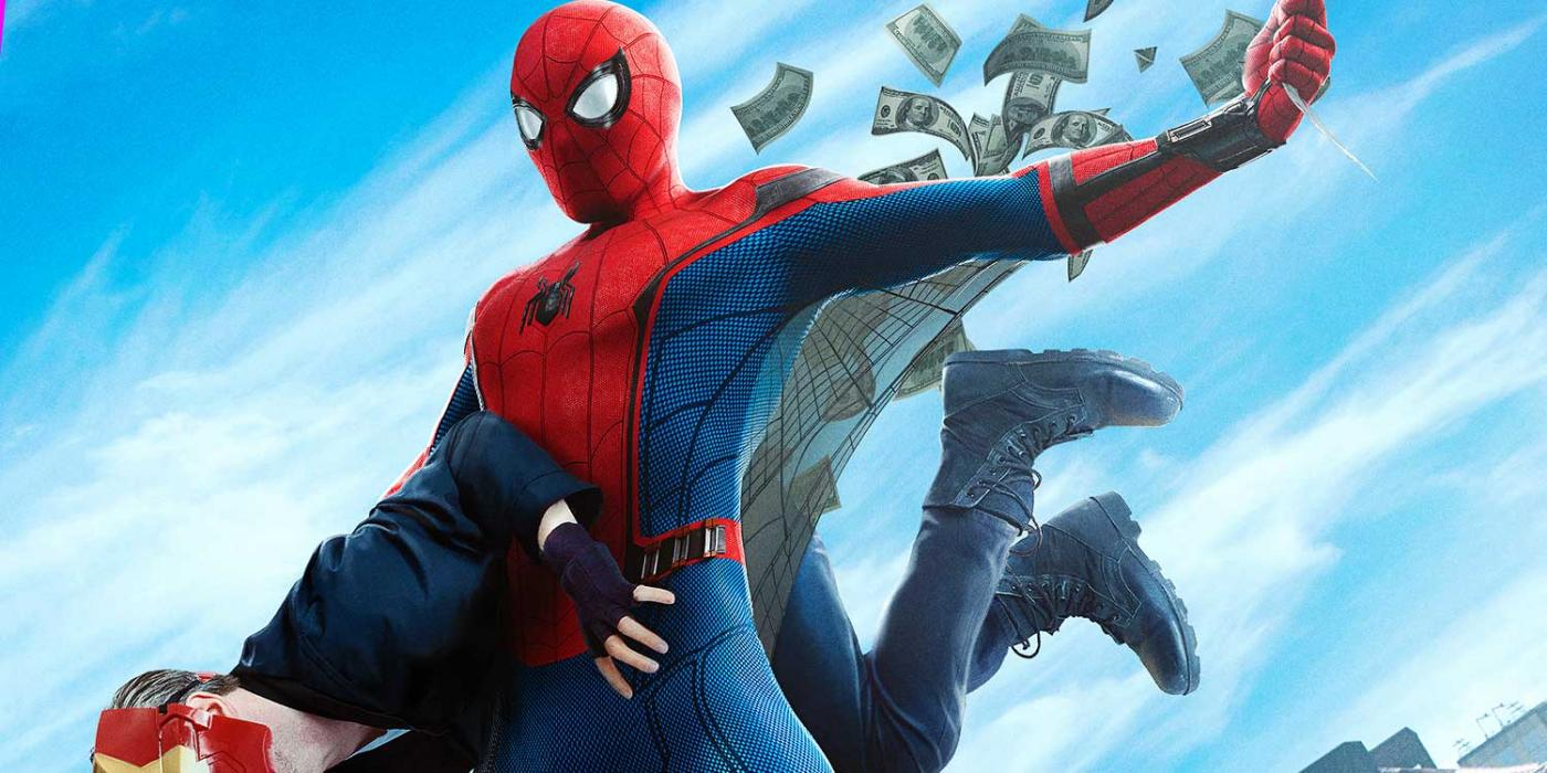 Los 21 Easter Egss de Spider-man:Homecoming que no debes perderte