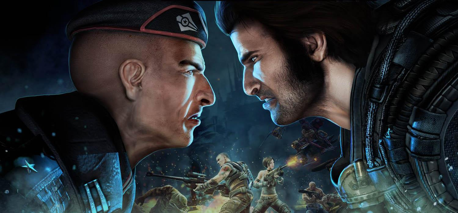 Analisis De Bulletstorm Full Clip Edition Para Ps4 Y One