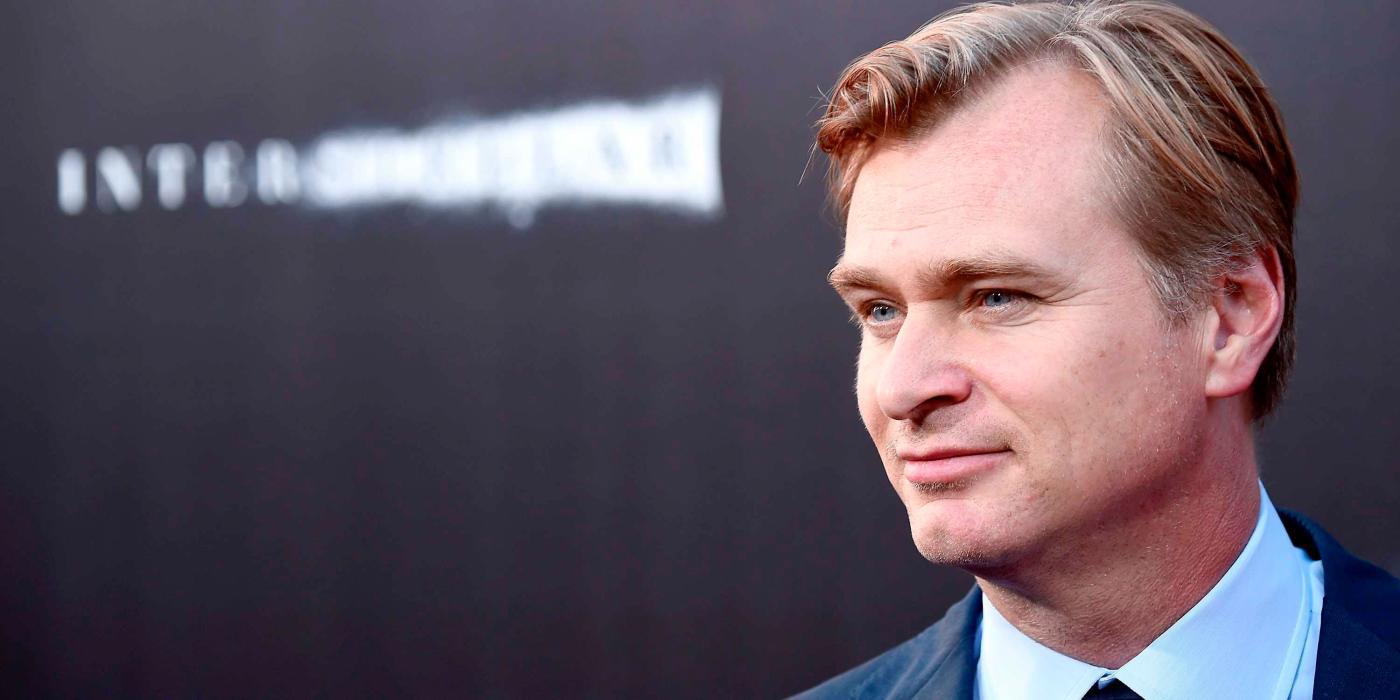 Christopher Nolan vs Netflix