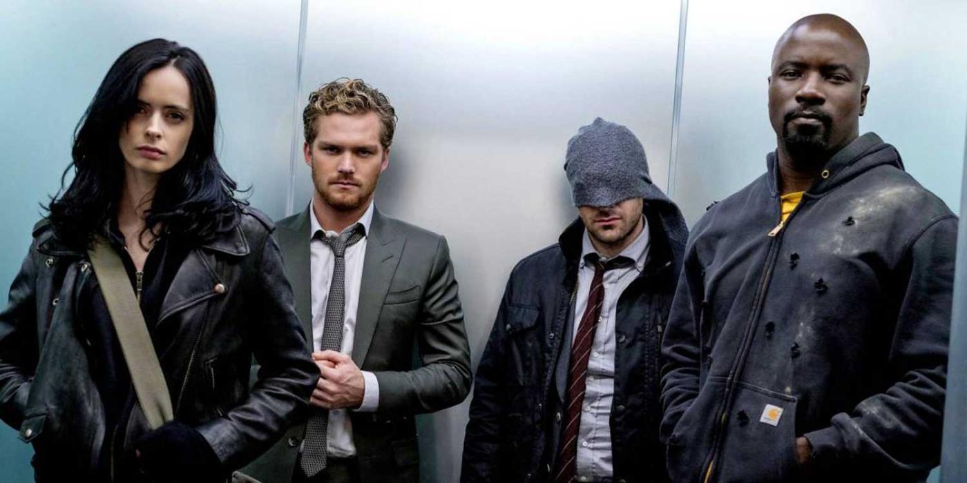 The Defenders - Primeras impresiones del crossover de Netflix