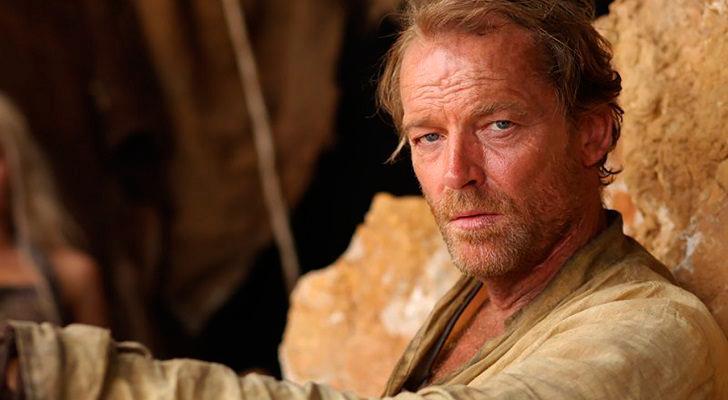 Se desvela el contenido de la carta de Ser Jorah a Khaleesi en el episodio 7x02 de Juego de Tronos