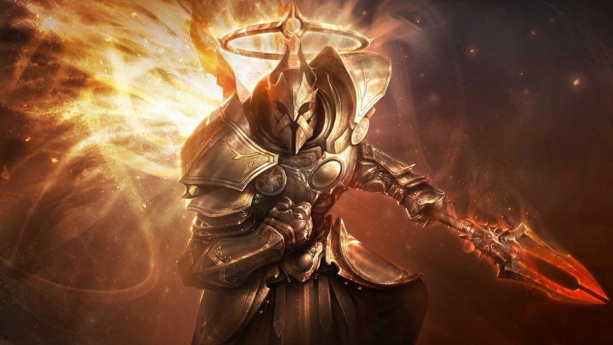 Diablo III - Cómo subir rápido de nivel - HobbyConsolas Juegos