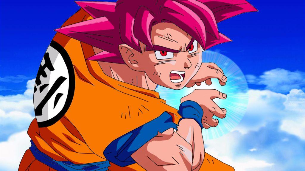 Dragon Ball Super Manganime