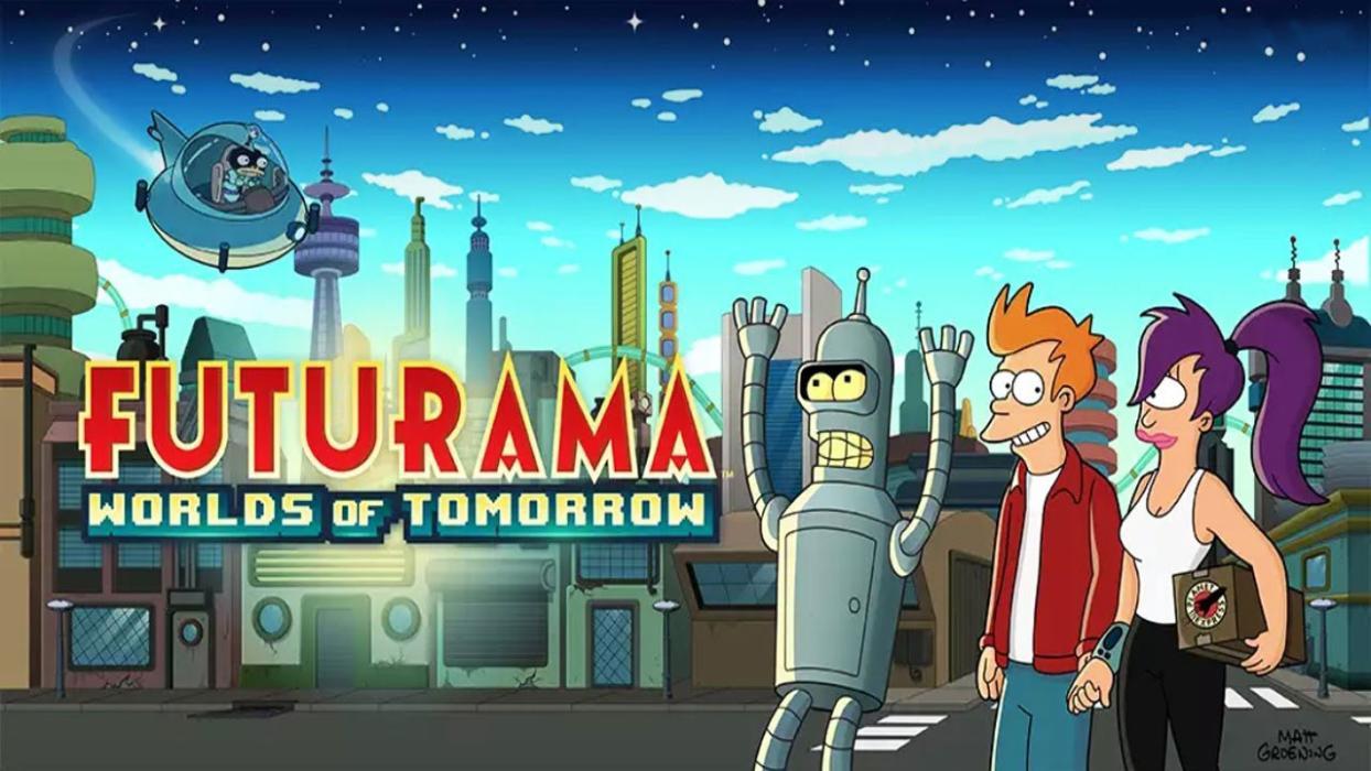 conseguir pizza gratis en Futurama: Mundos del Mañana, porciones de pizza en Futurama: Mundos del Mañana, cómo conseguir pizza en Futurama: Mundos del Mañana, conseguir pizza gratis en Futurama: Mundos del Mañana, pizzas en Futurama: Mundos del Mañana
