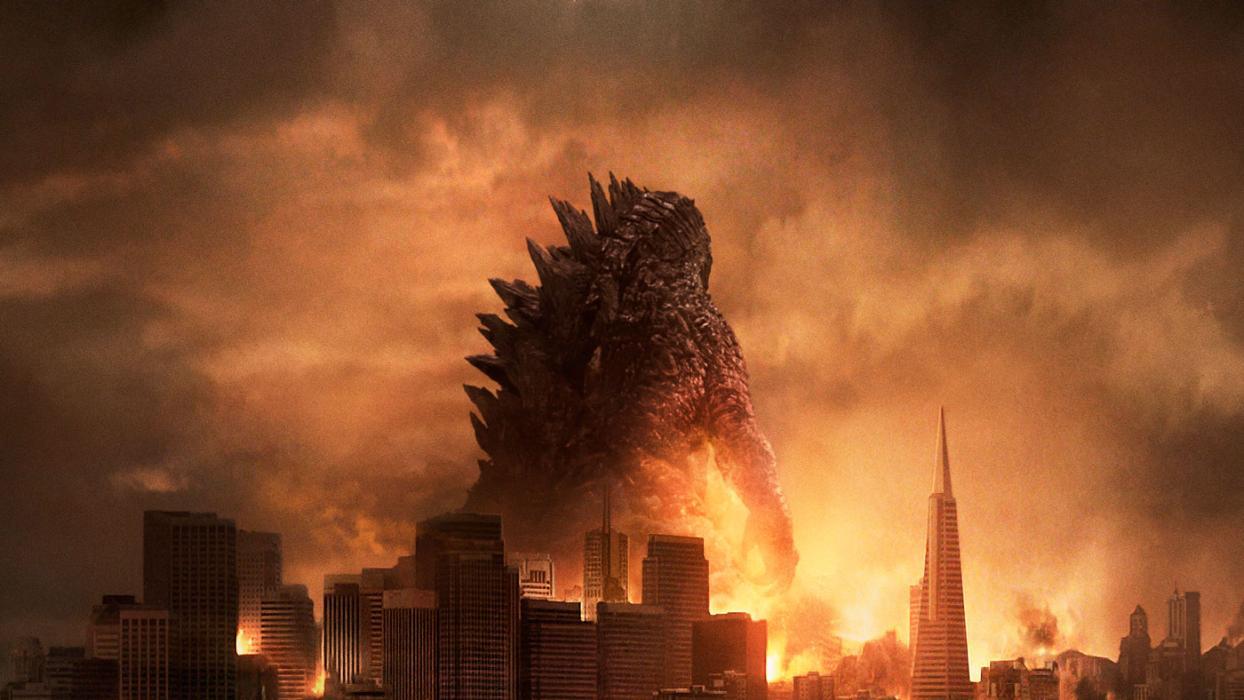 Llegan las primeras imágenes de 'Godzilla: King of the Monsters'