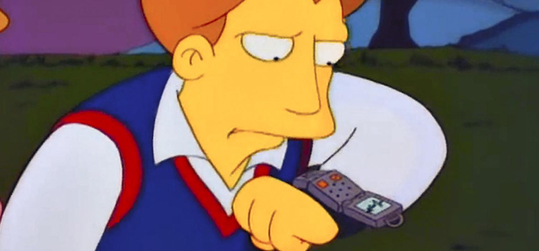 Los inventos de Los Simpson
