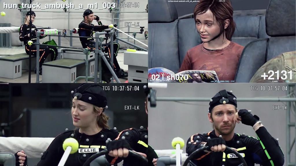 iVisual The Last of Us