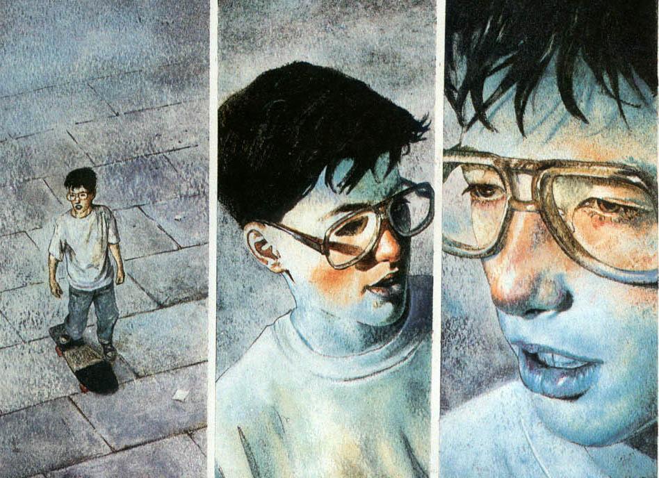 Los Libros de la Magia, de Neil Gaiman - Review del clásico