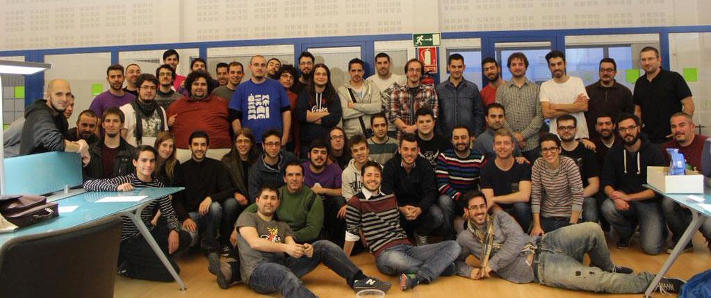 MálagaGame Jam