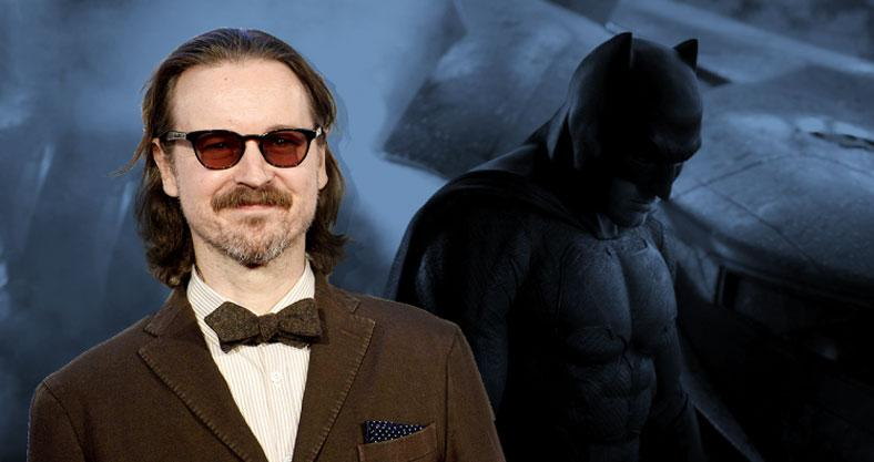 Matt Reeves director The Batman