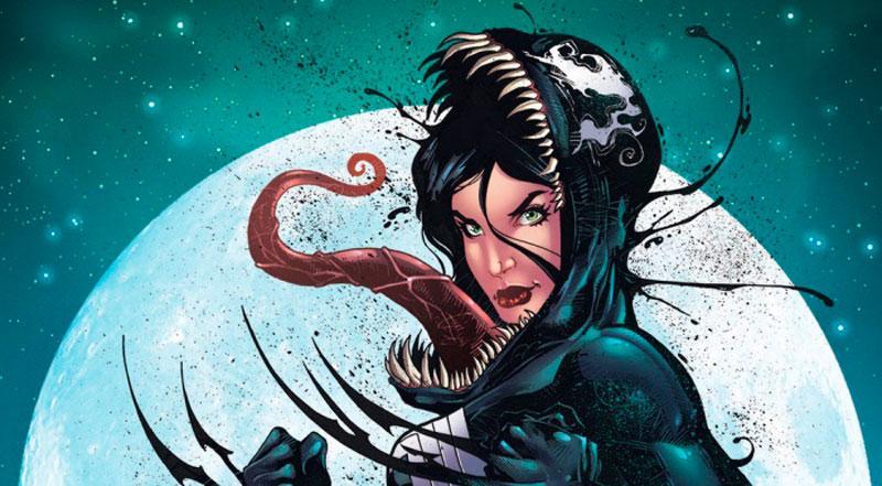 She-Venom película
