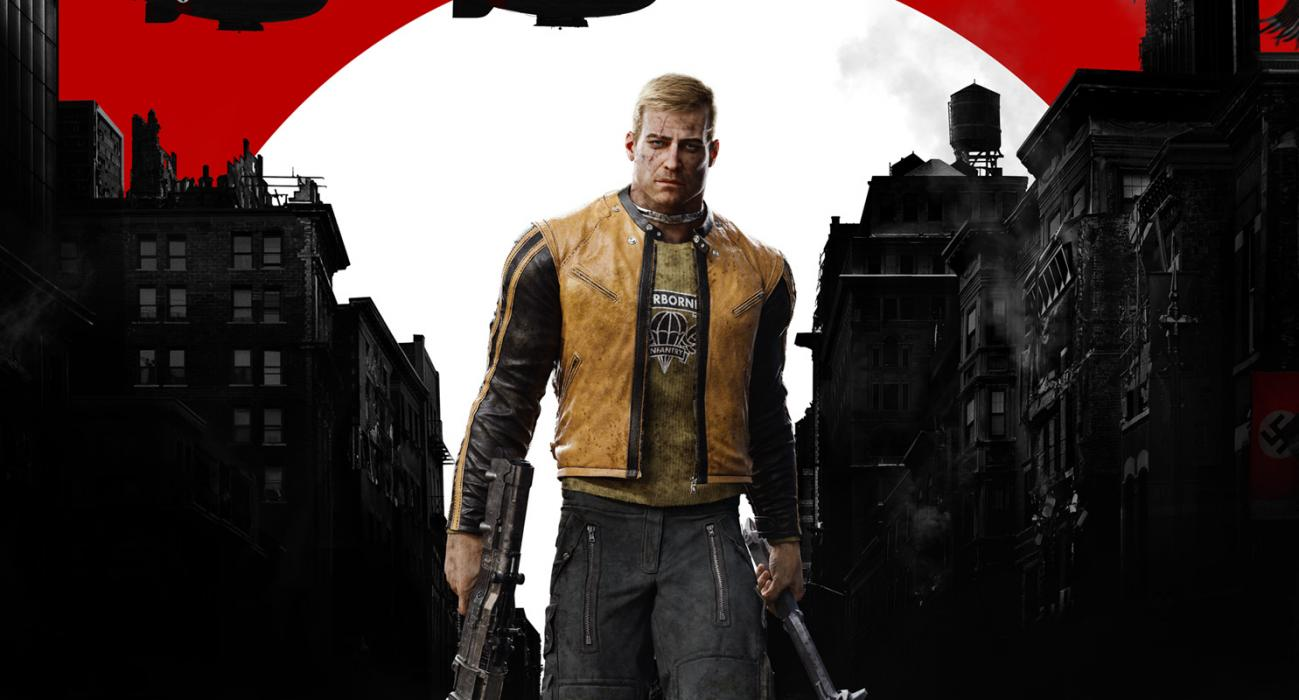 Wolfenstein II The New Colossus Impresiones