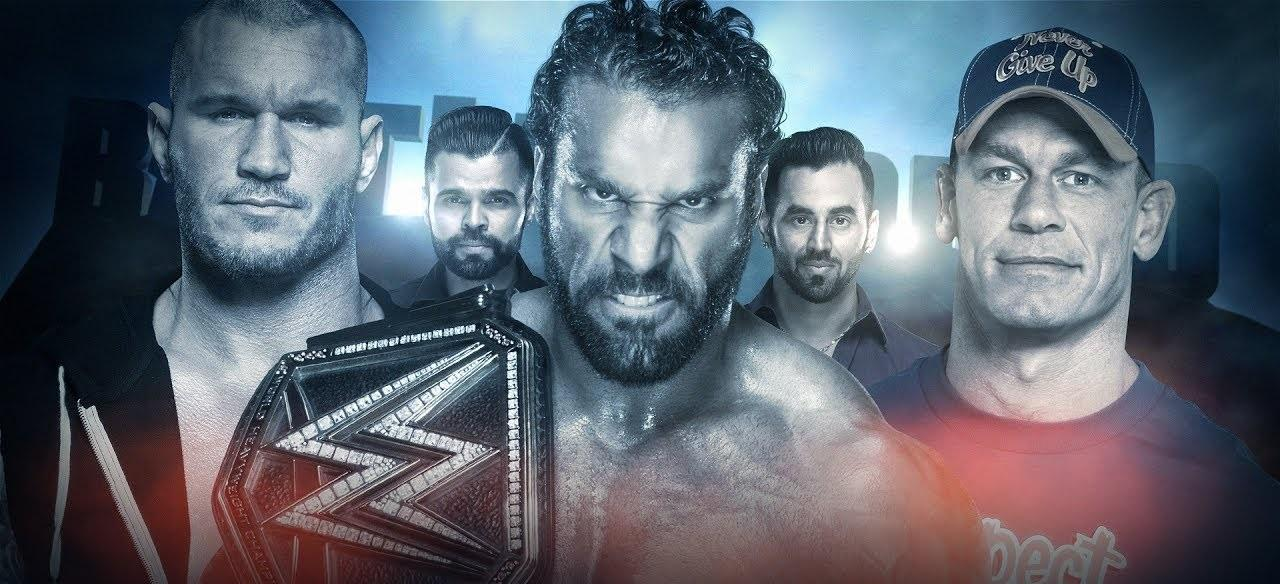Resumen de WWE Battleground 2017