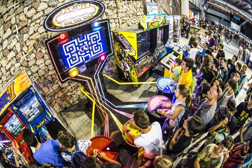 Zona Retro Gamepolis