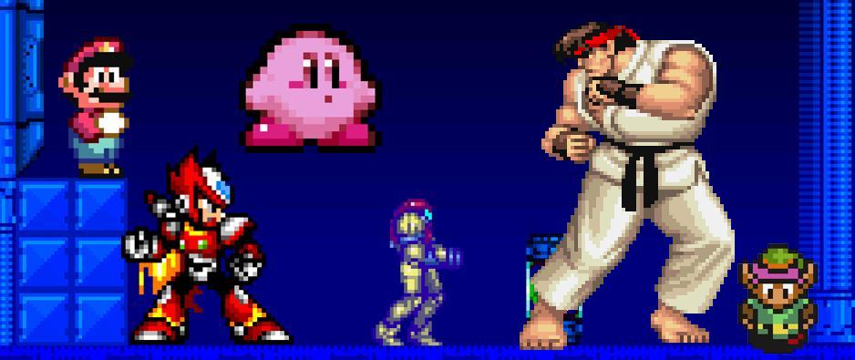 10 Ocasiones en que Super Nintendo