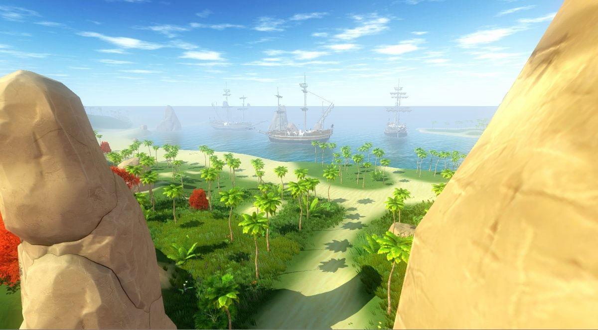 Age of Seas 1