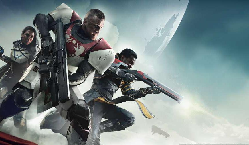 Destiny 2: cuenta atrás